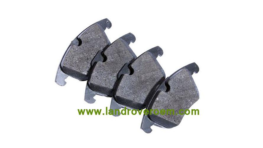 Brake Pad of land rover