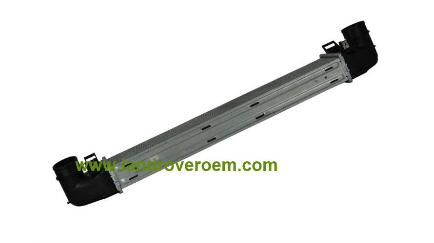 Evoque intercooler LR031466