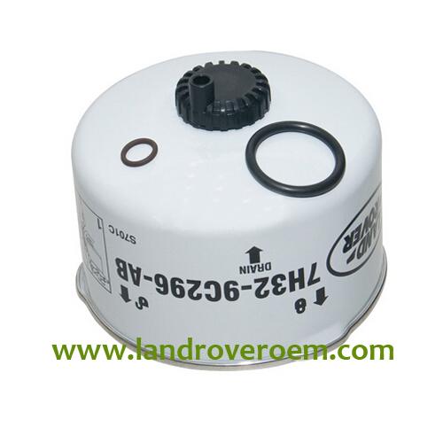 Fuel Filter LR009705.