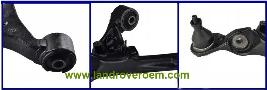 Land Rover Control Arm RBJ500232 RBJ500231
