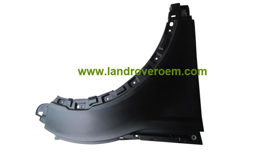 LR027590 Land Rover Evoque parts Front Right Fender