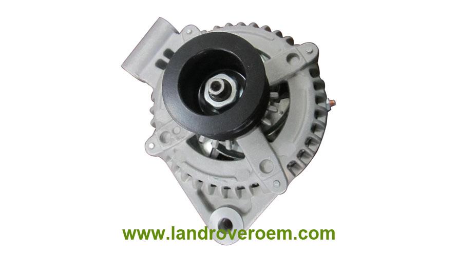 Land Rover Alternator YLE500390