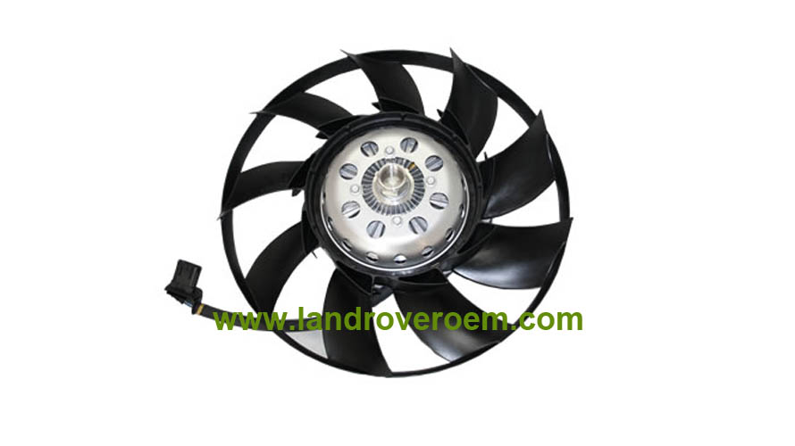 Land Rover Cooliing Fan LR025234