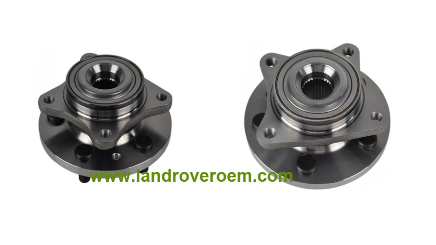 Land Rover Discovery 3 Discovery 4 Wheel Hub LR014147 RFM500010