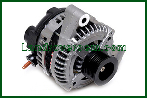 2003 2004 2005 2006 2007 2008 2009 Land rover Range Rover 4.4L V8 Alternator