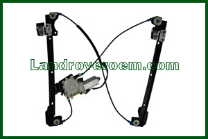 for Freelander Land Rover window regulator front left CUH000033 LR006372