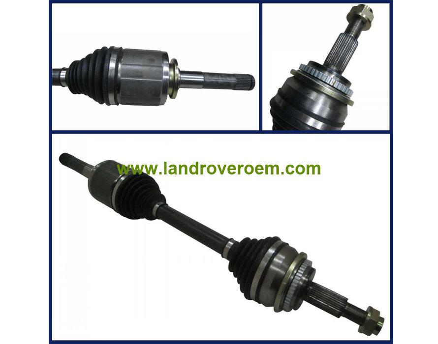 Land Rover Left Drive Shaft TOB500250 TOB500270