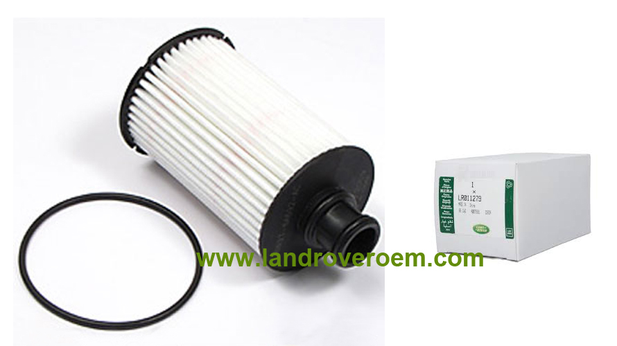 Land Rover Oil Filter LR011279