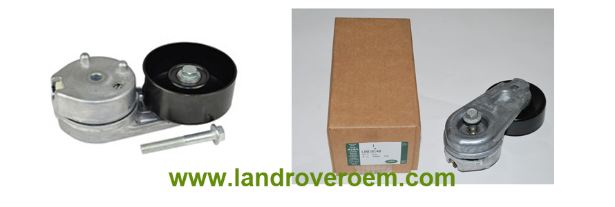 Land Rover Tensioner LR016140