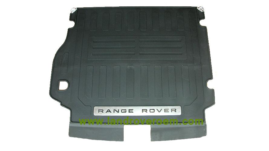 Land Rover Trunk Mat