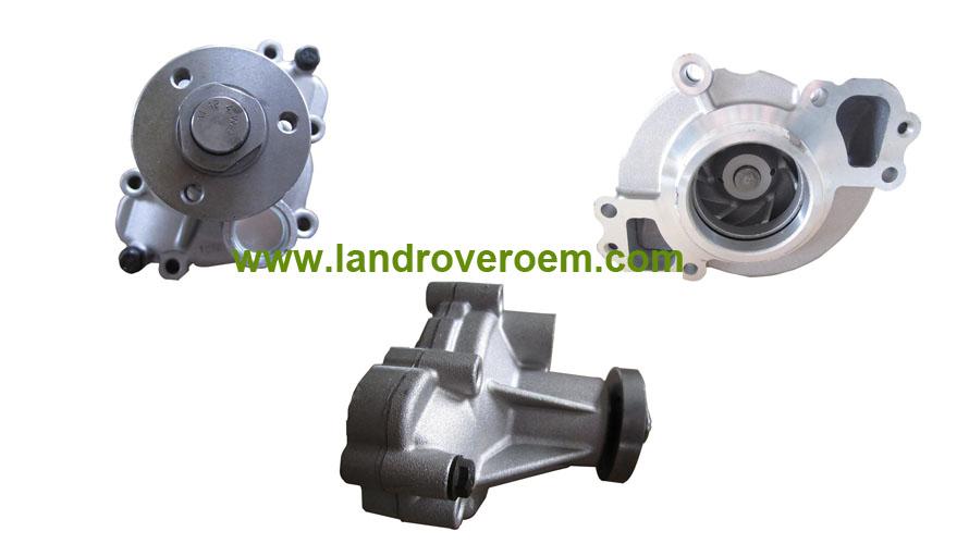 Land Rover Water Pump 4575902