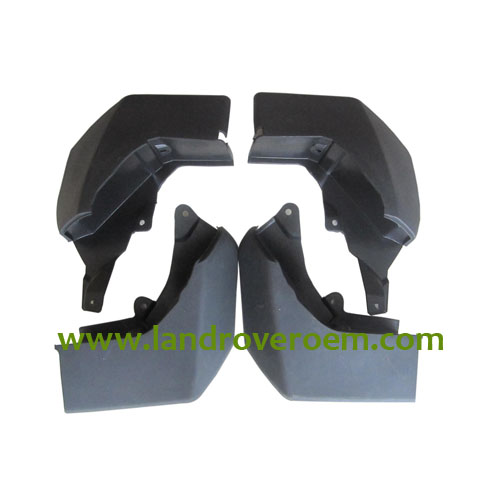 Land Rover discovery Mudguard