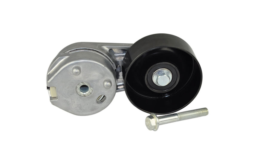 Land Rover discovery Tensioner LR016140
