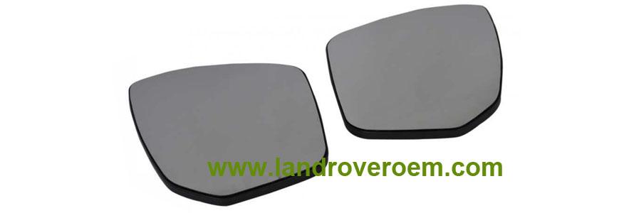 Land Rover right mirror LR025209