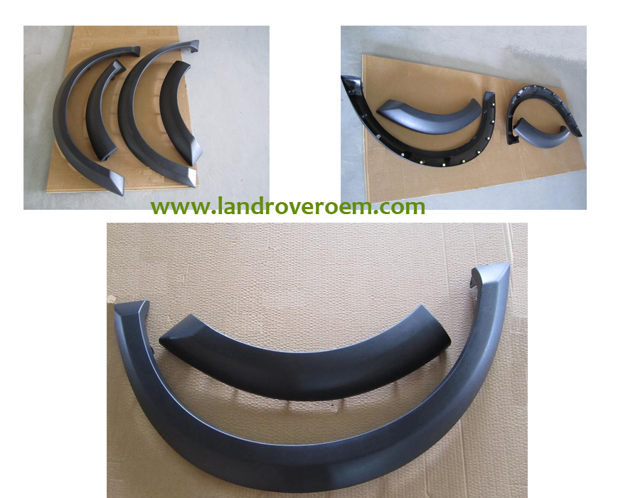 Land Rover wheel arch LR010631