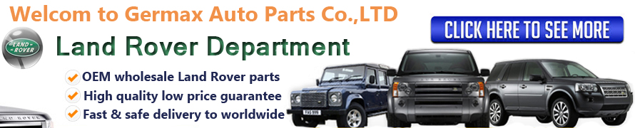welcome Land rover parts wholesale