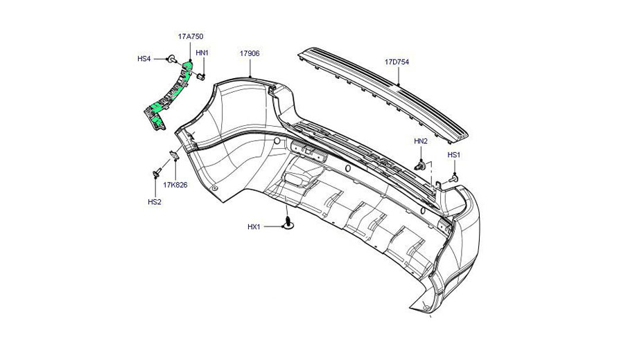 land rover discovery parts wholesale
