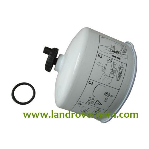 Oil Filter LR009705