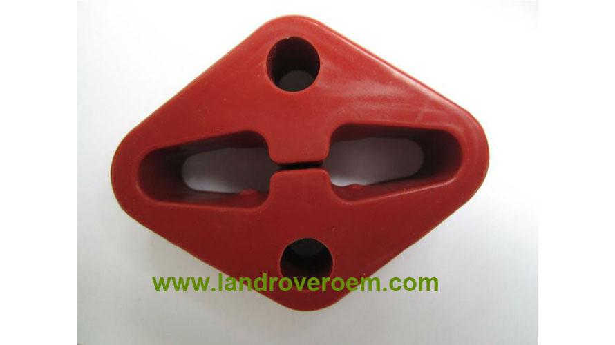 Rover parts Muffler Insulator WCS000150