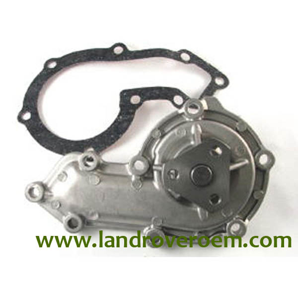 Land Rover Parts Wholesaler