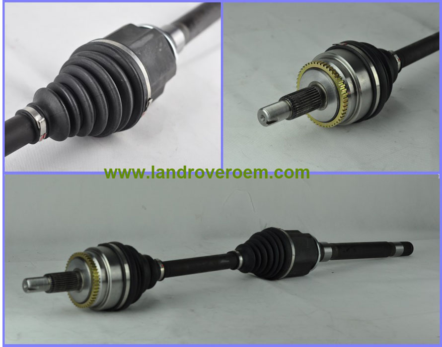 TDB500080 Land Rover spare parts axle Shaft