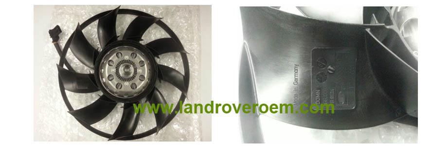 cooling fan LR025234