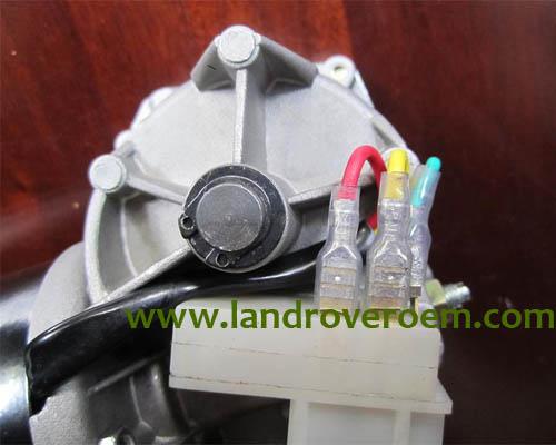 land rover Wiper Motor 520160