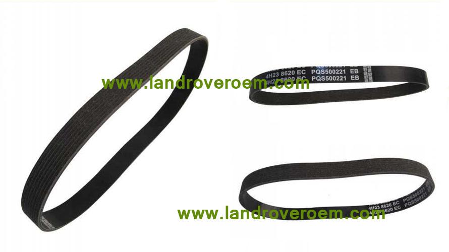 land rover belt PQS500221