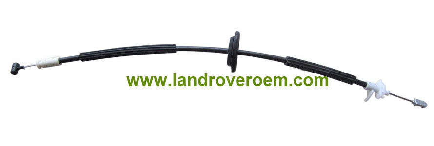 land rover rear door release cable