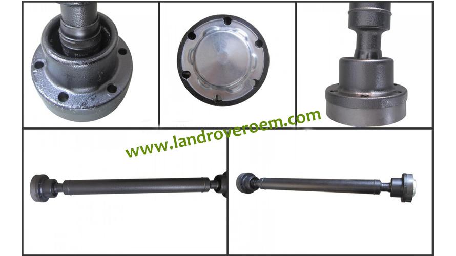 landrover Front Drive Shaft TVB500510