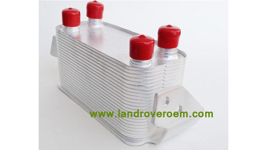 PBC500051 land rover Oil Cooler