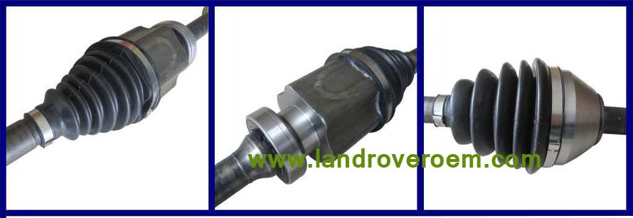 land rover CV Joint LR002619