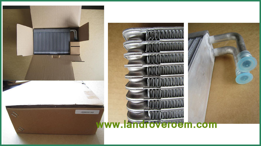 Land Rover Parts Wholesaler Heater Air Conditioning