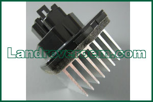 LR031677 HEATER RESISTOR LAND ROVER DISCOVERY 3 /& DISCOVERY 4 RANGE ROVER SPORT
