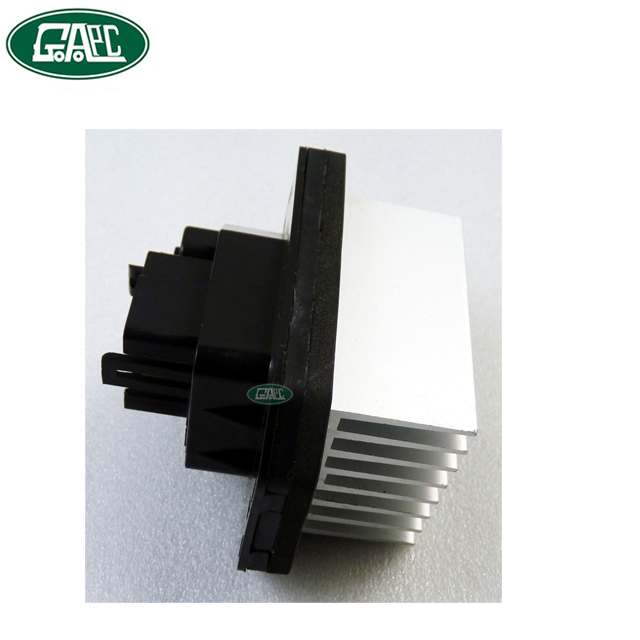 AC Heater Blower Motor Resistor LR031677 PCE500010 C2P8269 C2Z6538 JA1774 for Land Rover Discovery 3 Discovery 4 Range Rover Sport V8 Parts.