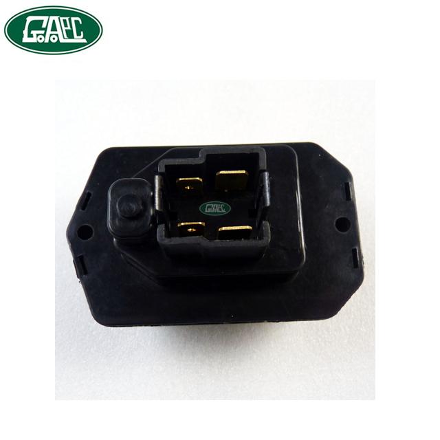 GJ0187 AC Heater Blower Motor Resistor C2P8269 C2Z6538 JA1774.