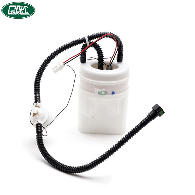 GL0001 Fuel Pump Land Rover Range Rover 2005-2009 Discovery 3 2005-2009 4.4L V8 Petrol WGS500051 WGS500050