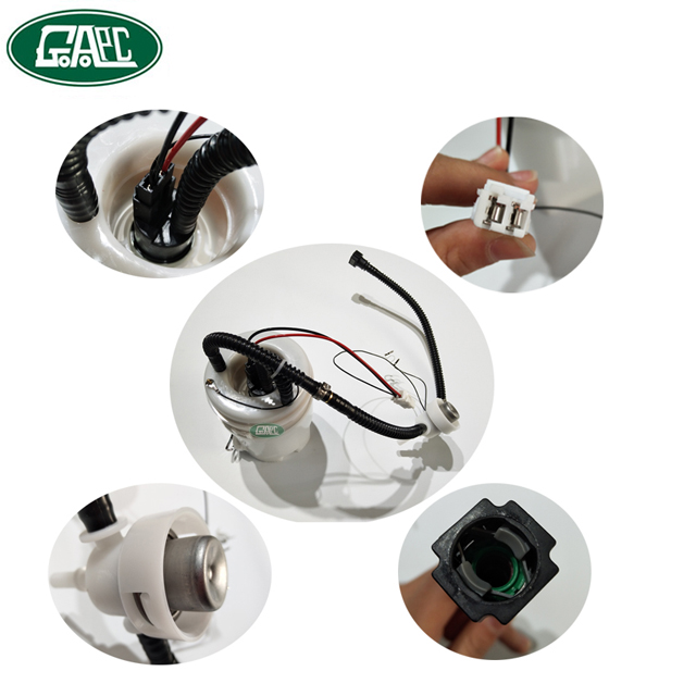 WGS500051 WGS500050 GL0001 Fuel Pump for Land Rover Range Rover 2005-2009 Discovery 3 2005-2009 4.4L V8 Petrol Parts